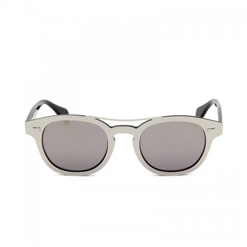 眼镜CA3138银色